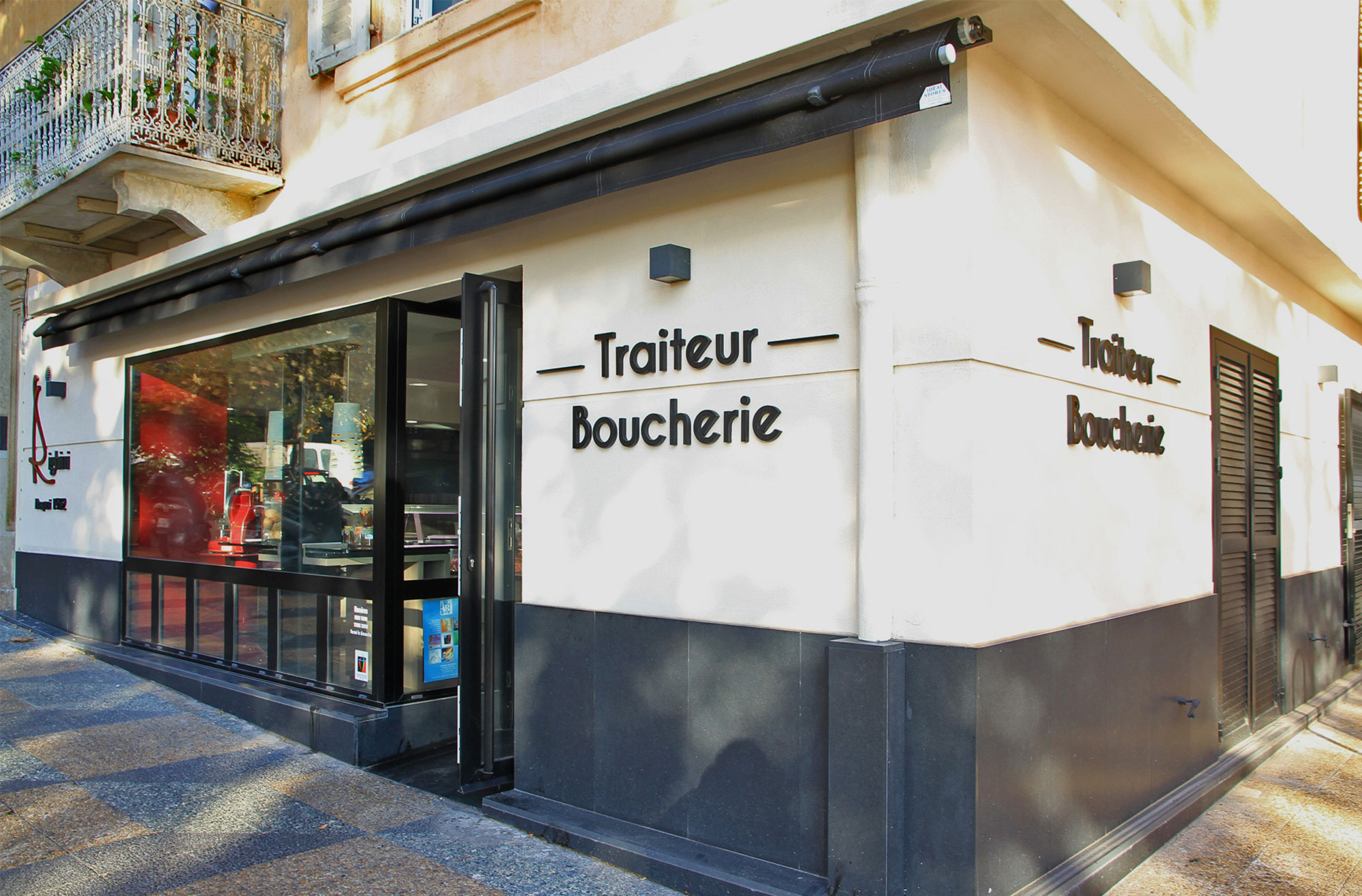 Boucherie-Traiteur Righini